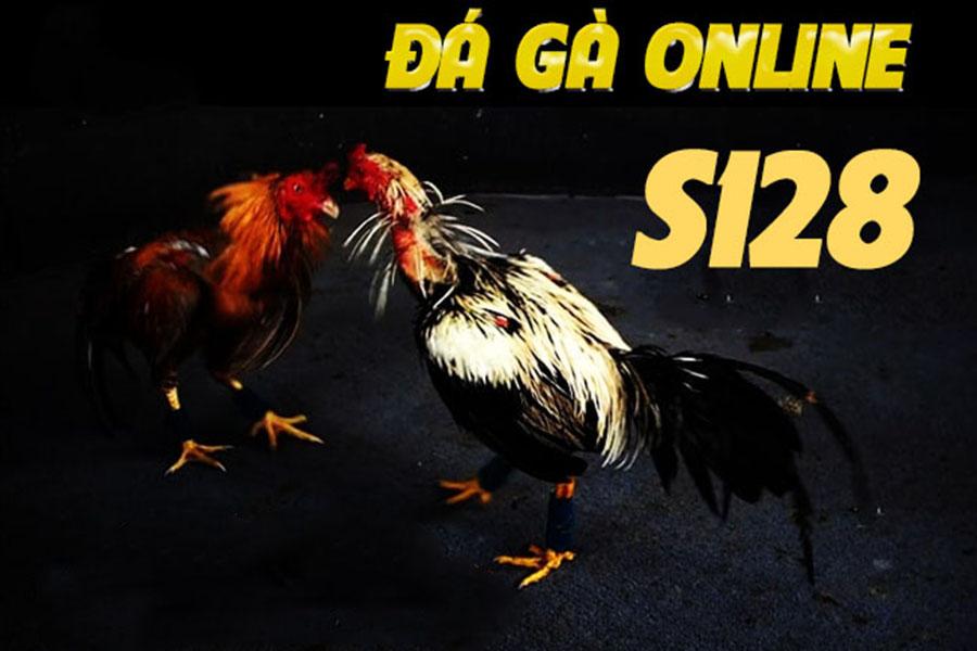 Đá gà trực tuyến S128