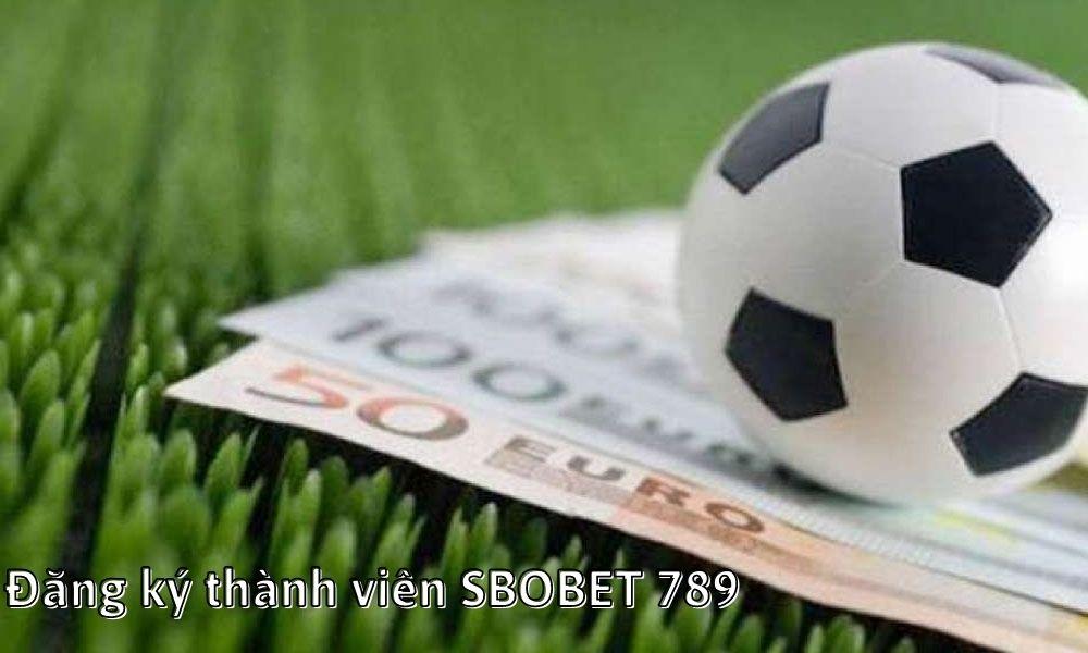 Đăng ký thành viên SBOBET 789