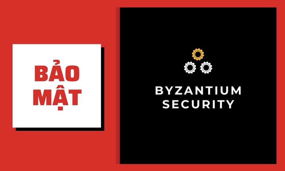 Bảo mật Byzantium Security