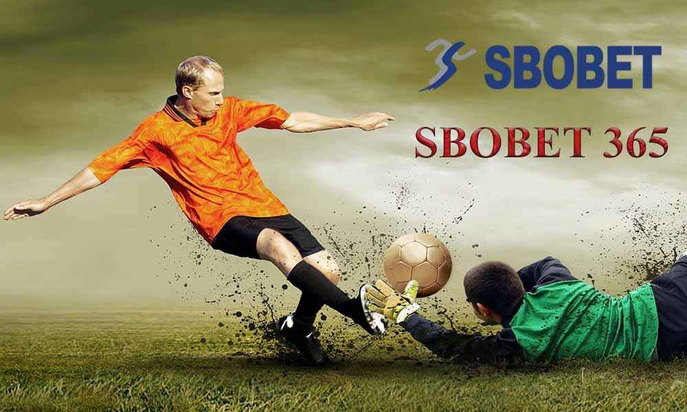 Cá cược tại nhà cái Sbobet 365