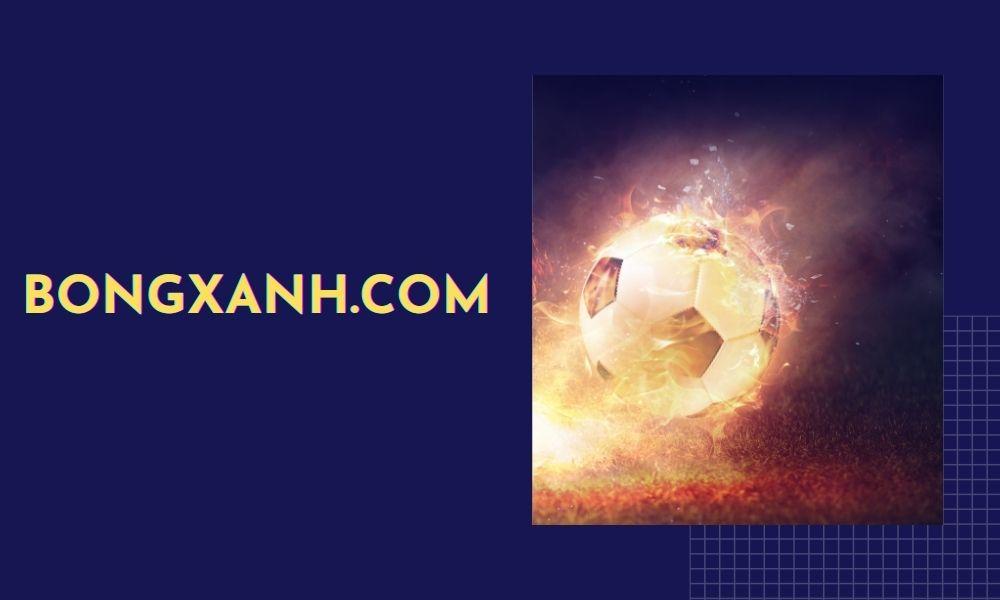 Giới thiệu về Bongxanh.com