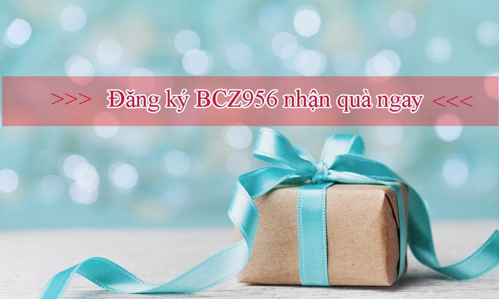 Cách đăng ký tham gia BCZ956